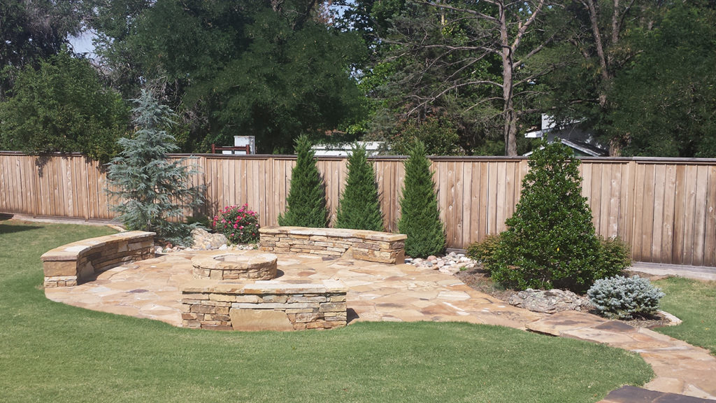 outdoor living nance landscaping
